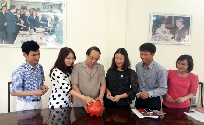 Đảng bộ,  các cơ quan tỉnh Bắc Giang, gần 9.500 đảng viên, quần chúng,  đăng ký,  việc làm