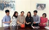 Đảng bộ CCQ tỉnh Bắc Giang: Gần 9.500 đảng viên, quần chúng đăng ký việc làm tốt