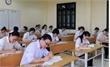 Công bố 63 cụm thi THPT quốc gia năm 2017