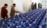 Lựa chọn nước uống an toàn