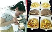 Bán đồ ăn trên mạng: Trải nghiệm mới  của nhiều bạn trẻ