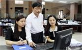 Kho bạc Nhà nước tỉnh Bắc Giang hướng đến hình thành kho bạc điện tử