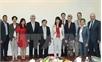 Việt Nam-Thụy Sĩ chia sẻ thông tin về hợp tác giáo dục-đào tạo
