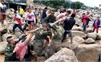 Lở đất kinh hoàng ở Colombia: Số người thiệt mạng lên tới 254 người