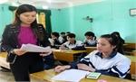 Bắc Giang: Hoàn thành đợt thi thử THPT quốc gia