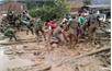 Gần 12 triệu người dân Colombia đối mặt nguy cơ lũ lụt
