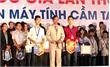 Bắc Giang giành hai giải  đặc biệt thi toán trên máy tính