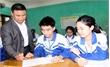 Nguyễn Trọng Quyết - Giành 2 giải Nhất trong một cuộc thi