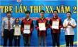 4 học sinh Bắc Giang tham gia Hội thi Tin học trẻ toàn quốc