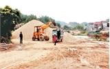 Khai thác cát không có giấp phép bị phạt tới 200 triệu đồng