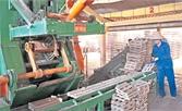 Bảo đảm an toàn lao động trong sản xuất gạch