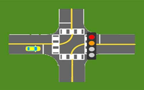 Ứng dụng công nghệ RF tối ưu hóa thi công cải tạo nâng cấp ngã tư đường bộ