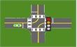 Ý tưởng dự thi: Ứng dụng công nghệ RF tối ưu hóa thi công cải tạo nâng cấp ngã tư đường bộ