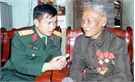 Cựu chiến binh Giáp Văn Kỷ: Nhân chứng ba chiến dịch lịch sử