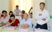 Phản biện quy hoạch vùng nông nghiệp ứng dụng công nghệ cao tỉnh Bắc Giang