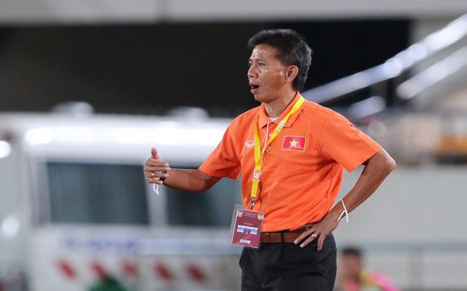 HLV, Hoàng Anh Tuấn, U20 Việt Nam, vũ khí, World Cup