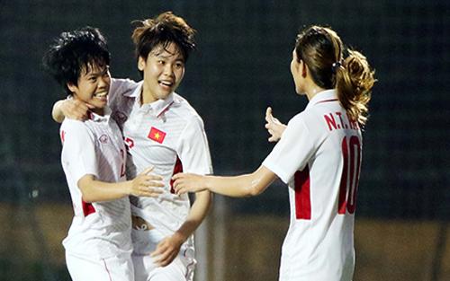 Đánh bại, Myanmar, 2 - 0, Việt Nam, giành vé, VCK, Asian Cup 2018