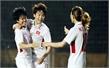 Đánh bại Myanmar 2 - 0, Việt Nam giành vé dự VCK Asian Cup 2018