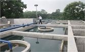 Bàn giao công trình nước sinh hoạt cho doanh nghiệp