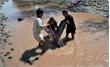 2 tỷ người trên thế giới đang dùng nước nhiễm bẩn
