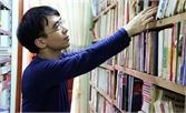 Chàng trai 8x sở hữu kho sách cũ, sách hiếm hơn 20.000 cuốn