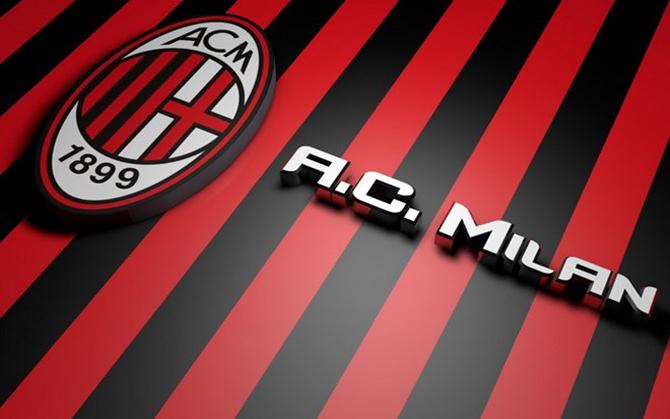 Câu lạc bộ, AC Milan, chính thức,  chuyển giao,  tỷ ph,ú Trung Quốc.