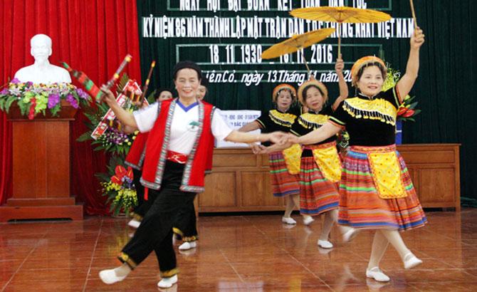 Bảo đảm chất lượng khu dân cư văn hóa