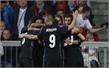 Real Madrid vươn lên trở thành ứng cử viên số 1 ở Champions League