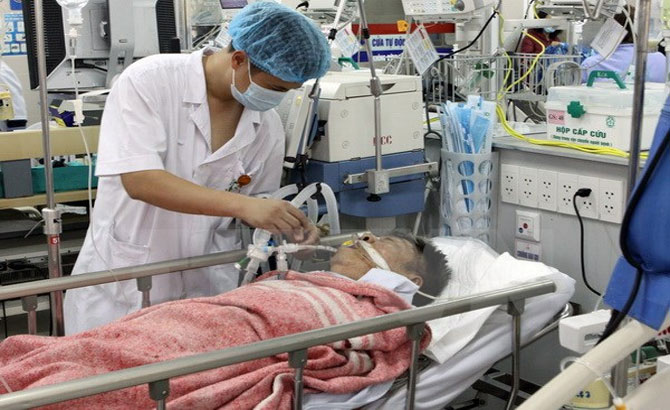 Triển khai, chương trình, AVANT, hỗ trợ, bệnh nhân, sau đột quỵ
