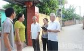 """TP Bắc Giang: 320 mô hình, điển hình """"Dân vận khéo"""""""