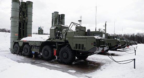 Nga, hệ thống, phòng không, Moskva, mức độ, báo động cao