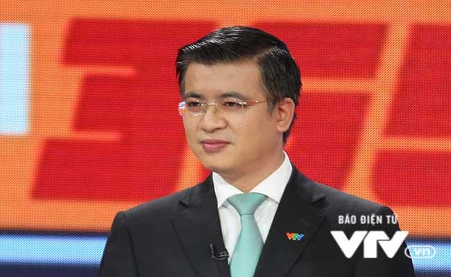 Nhà báo, Quang Minh, bổ nhiệm, Giám đốc, Trung tâm Tin tức VTV24