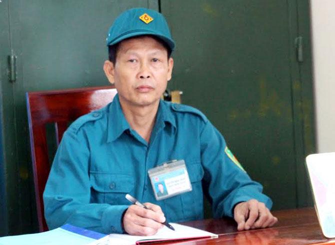 Chỉ huy trưởng, sáng kiến, Nguyễn Khắc Hùng