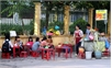 Triển khai đề án quản lý ATTP thức ăn đường phố