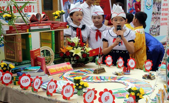 Hưởng ứng, Ngày Sách, Việt Nam, đưa sách, công chúng, Bảo tàng tỉnh, Bắc Giang