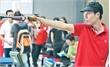 """Bắn súng Việt Nam: Mục tiêu """"săn vàng"""" ở SEA Games 29"""