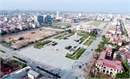 Diện mạo Bắc Giang nhìn từ trên cao