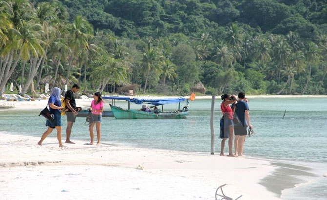 Tourism sector enhances management of travel, tour guidance