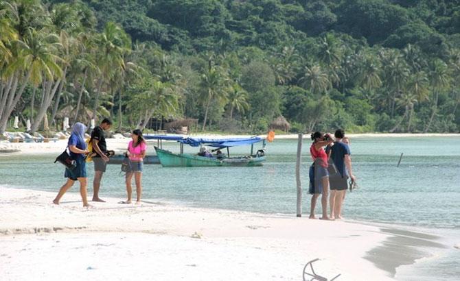 Tourism sector enhances management of travel, tour guidance