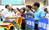 Bắc Giang: Giải cầu lông truyền thống công nhân, viên chức, lao động