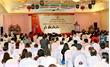 Hội nghị toàn quốc triển khai công tác Hội Nhà báo Việt Nam năm 2017