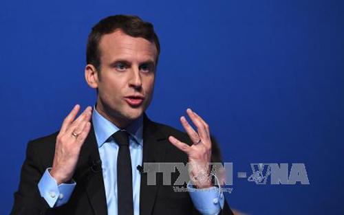 Các cử tri Pháp ở hải ngoại bắt đầu đi bỏ phiếu bầu tổng thống