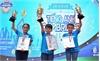Thí sinh Trần Việt Hoàng ( Bắc Giang ) giành giải Nhất cuộc thi vô địch tiếng Anh Cambridge dành cho học sinh tiểu học