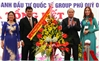 Ra mắt Công ty TNHH liên doanh đầu tư quốc tế Group Phú Quý OIBC