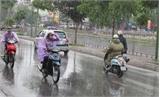 Ngày đầu tuần (24-4), mưa rào và dông trên khắp cả nước
