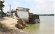 An Giang di dời khẩn cấp hơn 100 hộ khỏi vùng có nguy cơ sạt lở