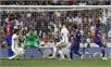 Messi lập cú đúp, Barcelona ngược dòng hạ Real ở Bernabeu