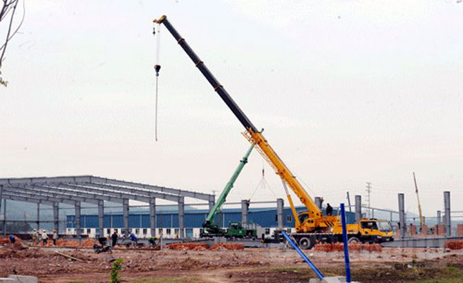 Bac Giang province attracts 50 more investment projects