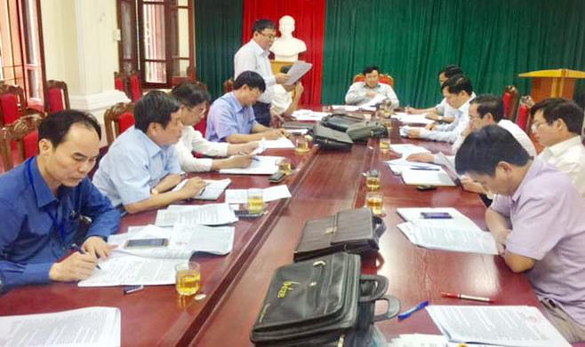 Nâng cao ý thức người dân trong việc bảo vệ môi trường nông thôn trên địa bàn huyện Lục Nam