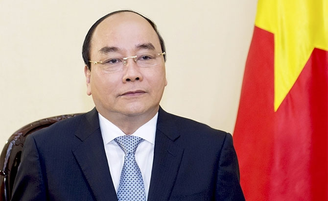 Prime Minister leaves for visit to Cambodia